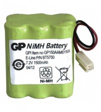Battery for Alarm Wireless