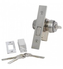 Mechanical Lock and Deadlatch