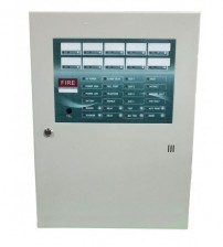 Fire Alarm Control Panel 40-Zone