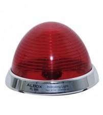 Fire Indicator Lamp