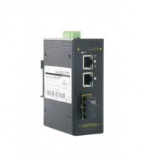 3-Ports 10/100M Industrial PoE Switch