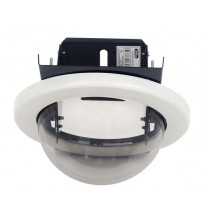 5-Inch Indoor Embedded Dome Housing