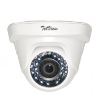 Dome HD Camera (2MP)